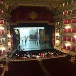 صورة فوتوغرافية لـ Museo Teatrale alla Scala