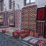 Bild från Gjirokastra Bazaar