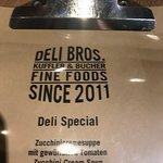 Photo of Deli Bros.