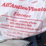 All' Antico Vinaio의 사진