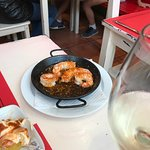 Bild från La Picara Sitges