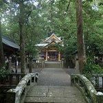 Billede af Sumiyoshi Shrine