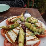 ensalada canaria