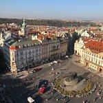 Bild från Old Town Square