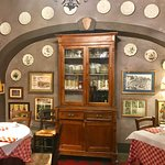 Φωτογραφία: Osteria del Grano - Florence