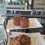 صورة فوتوغرافية لـ Sift Bake Shop