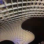 Photo de Metropol Parasol