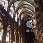 Foto van Kathedraal Notre Dame - Strasbourg