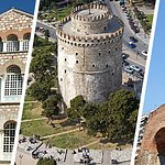 THESSALONIKI TOURS: Travel by taxi or Minivan