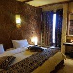 Отель в долине Dades