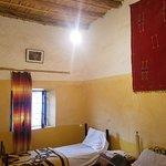 Гостиница перед пустыней