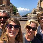 Foto di Teatro Antico di Taormina