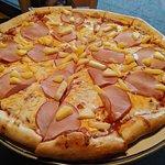 Foto van Dewey's Pizza