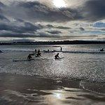 Portrush Surf School fotografia