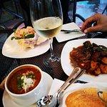Bild från Orleans Grapevine Wine Bar and Bistro