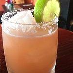 Watermelon Margarita special happening at Renee's!