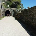 Foto van Lungomare Europa