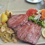 Retiro do Pescador Restaurante Foto