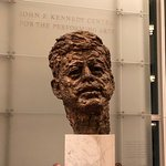 Foto van John F. Kennedy Center for the Performing Arts
