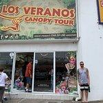 Los Veranos Canopy Tour照片