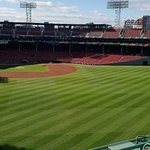 Photo of Fenway Park