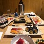 Ottimo sushi 🍣