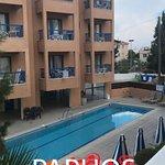 Kefalos Damon Hotel Apartments Fotografie