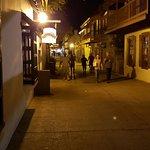 ภาพถ่ายของ St. George Street