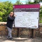 Billede af Cerro San Bernardo