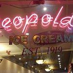 Фотография Leopold's Ice Cream