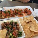 Bluewater Avalon Seafood Restaurantの写真
