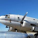 Air Corps Transport Plane