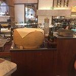Interior - Pomeriggio Bistro & Mozzarella Bar Photo