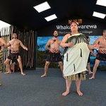 Foto de Pueblo maorí