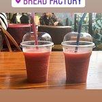 Φωτογραφία: Bread Factory