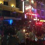 Khao San Road fényképe
