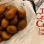 The Crazy Crab Jarvis Creek照片