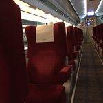 KTX (Korea Train Express)照片