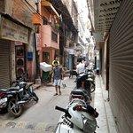Bild från Delhi By Bike