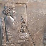 Bild från National Museum of Iran