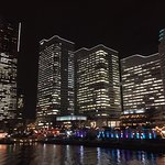 横滨港未来21照片