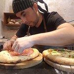Buenasa las pizza
