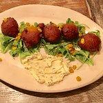 Bild från Red Dog Diner