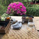 Foto de Kepitu Restaurant
