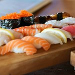 Foto Sushi Bar Bali