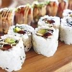 Finns Sushi Bar