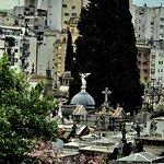 レコレータ墓地の写真