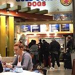 Billede af Gold Coast Dogs At Midway