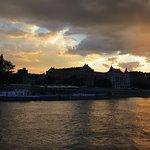 ภาพถ่ายของ Danube River