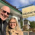 Photo de Grasse's Grill